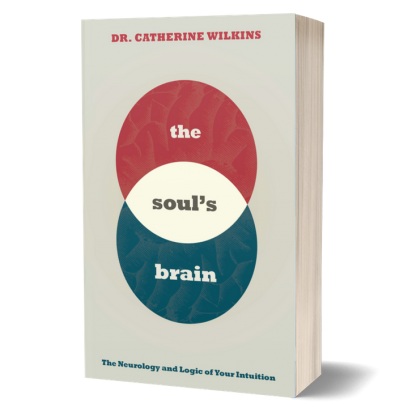 The souls brain book cover 02