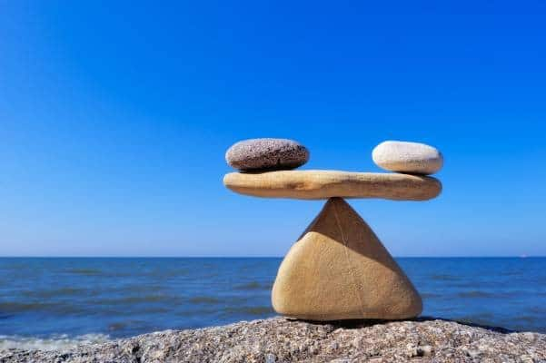 Dr Catherine explains The Well-being Power of a Dynamic Balance