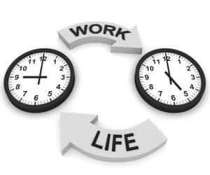 Balance work life