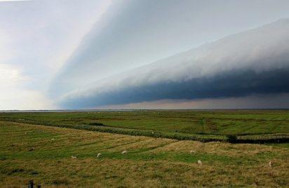 Storm front line pixabay