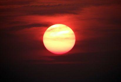 Sun circle pixabay