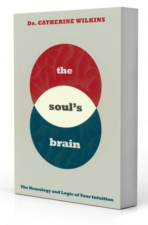 Souls brain cover with perspective